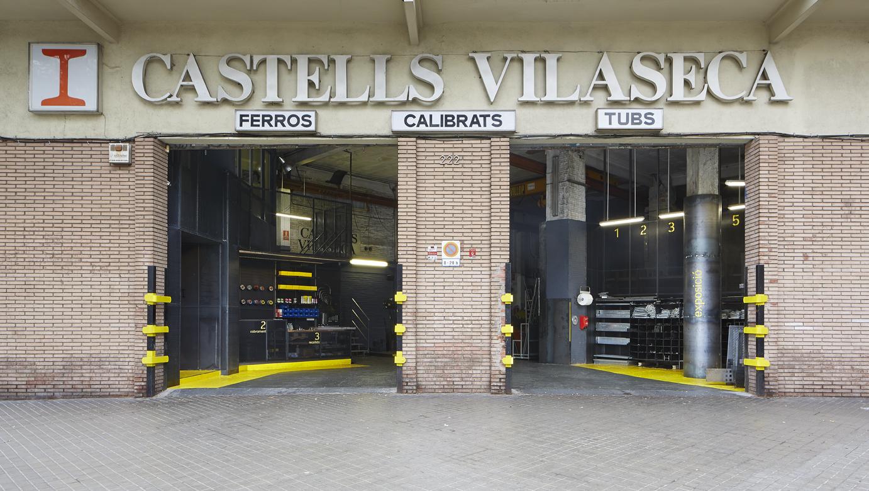 TALLER CATELLS VILASECA 01